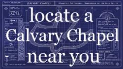 Calvary Chapel Church Myrtle Beach Sc