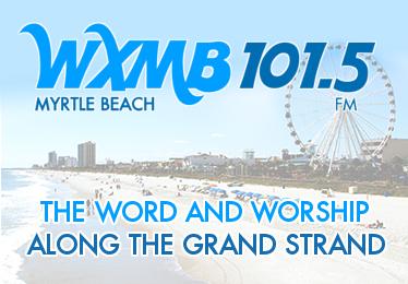 WXMB 101.5 FM