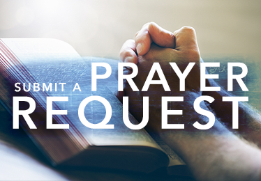 Submit a Prayer Request